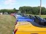 Hamptworth 3 MG Clubs Day