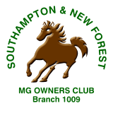 Southampton & New Forest MGOC